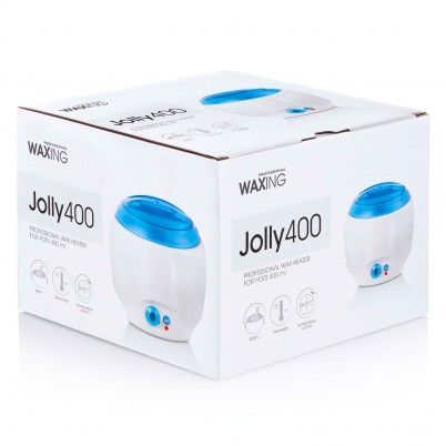 Încălzitor pentru ceară Xanitalia JOLLY 400 ml