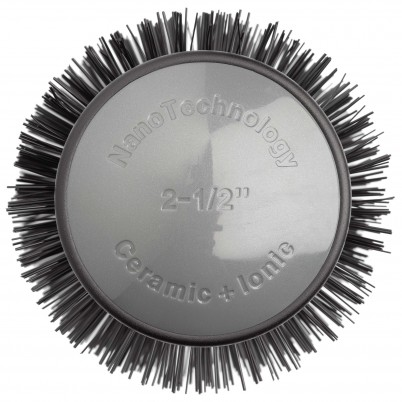 Xanitalia Pro Grip Thermal Round Brush - Ø 65 mm
