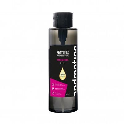 andmetics Professional After Wax Oil 500 ml