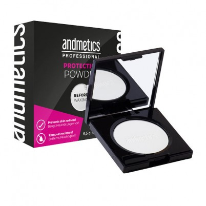 andmetics PROFESSIONAL Protection Powder