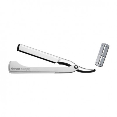 Cerena Metal Razor for changeable blades