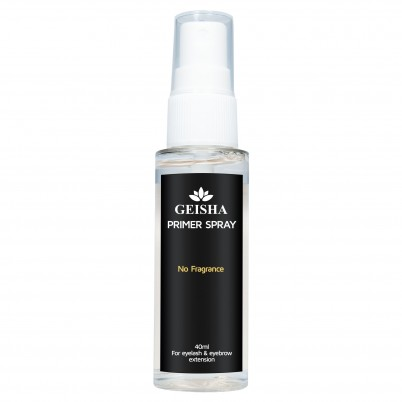 PRIMER SPRAY NO SCENT GEISHA LASHES