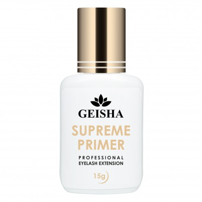 SUPREME PRIMER GEISHA LASHES
