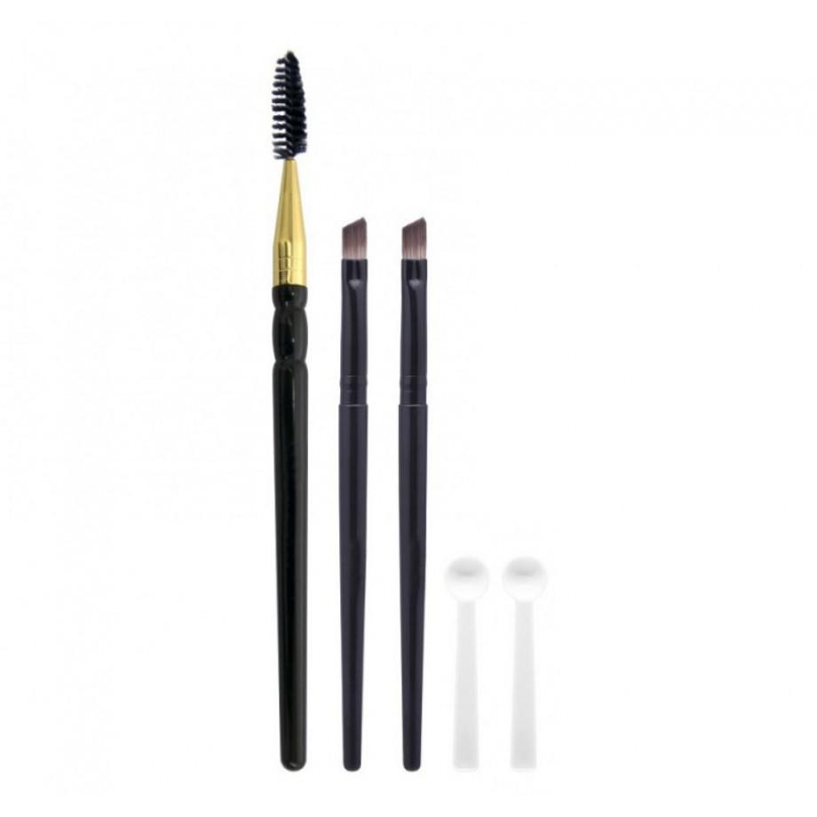 Henna Brow Brush Set