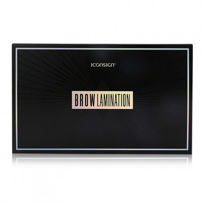 ICONSIGN BROW LAMINATION KIT