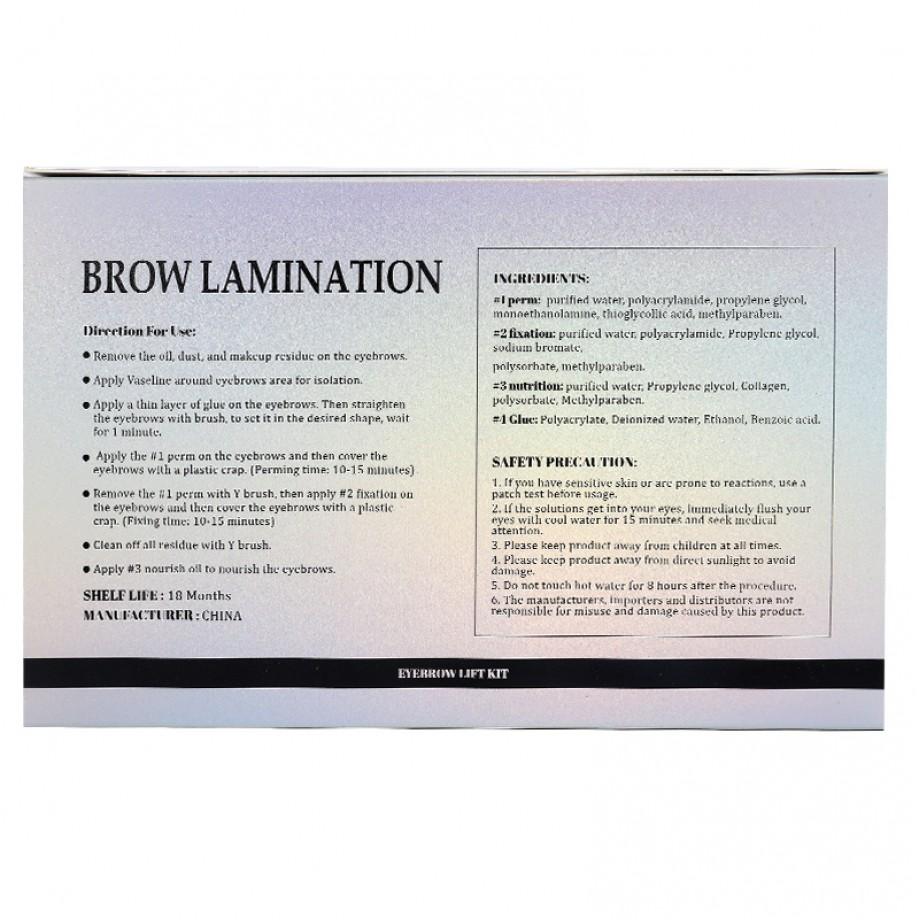 KIT LAMINARE SPRANCENE ICONSIGN BROW LAMINATION