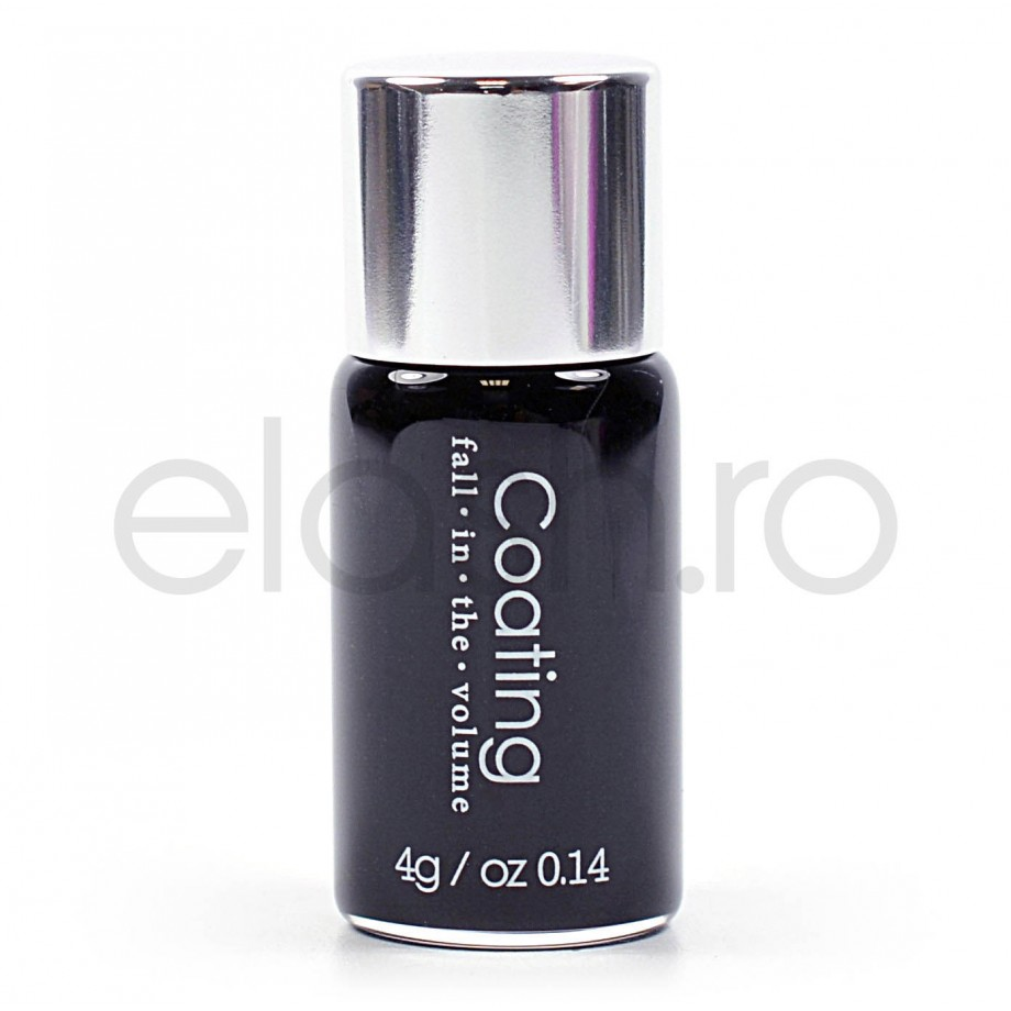 COATING Fall in the Volume Pigment Negru Laminare Gene