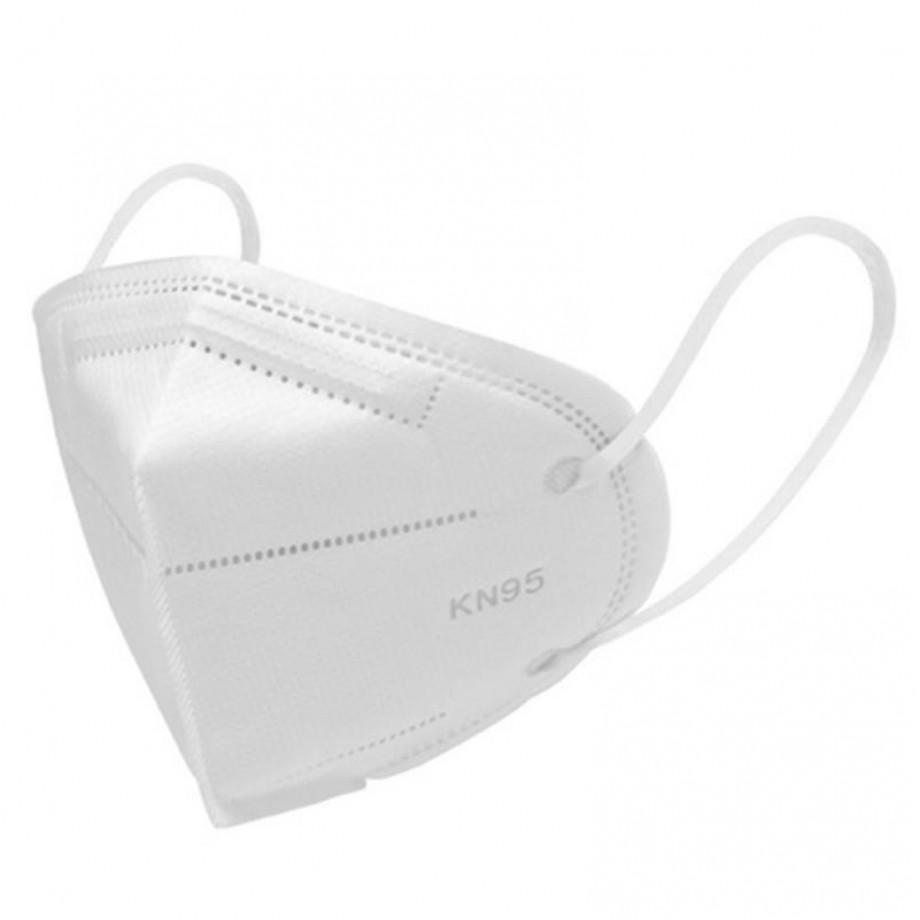 Masca Respiratorie Protectie KN95 - FFP2 - 5 straturi