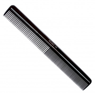 Professional Hair Cutting Comb 210 - PEGASUS
