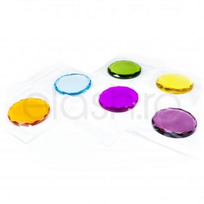 Piatra Cristal Color GEISHA LASHES
