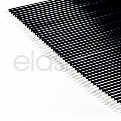 Disposable Eyeliner Brush GEISHA LASHES Set 10 buc.