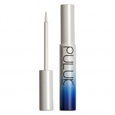 PULUK Luxuriant Eyelash Clear Coating – 10ml