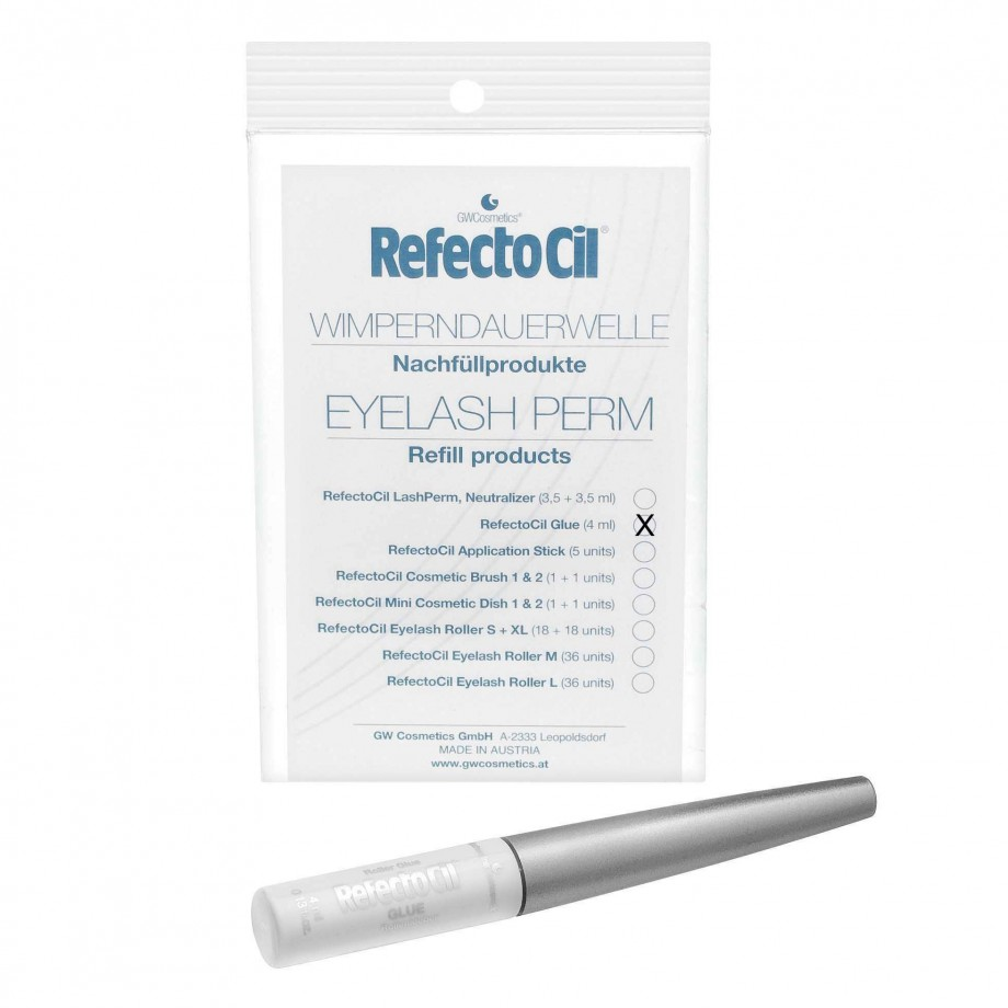 RefectoCil  Gel Fixare Gene Permanent Gene