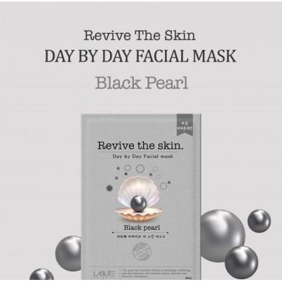 LABUTE Revive the skin - Mască facială cu Perle 23ml