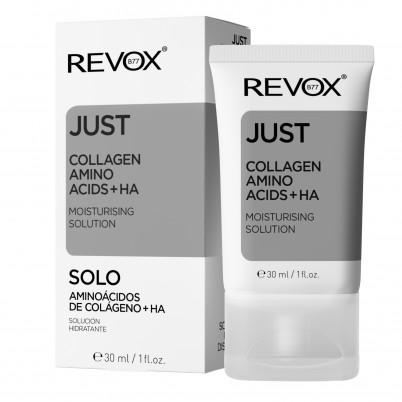Revox Just Collagen amino acids + HA