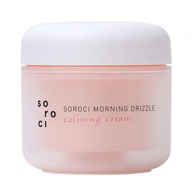 Soroci Morning Drizzle Calming Cream 50 g