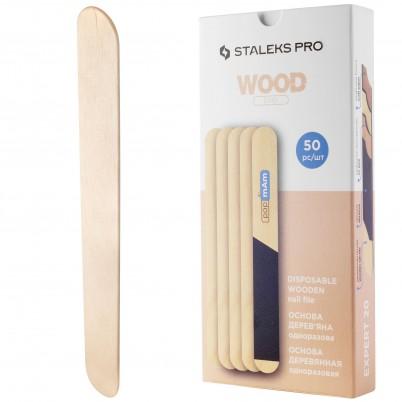 Pilă din lemn (baza) Staleks Expert WBE-20