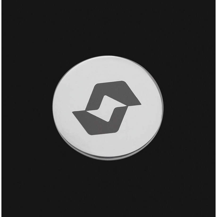 Pedicure disc STALEKS PRO L (25 mm) - PD-25