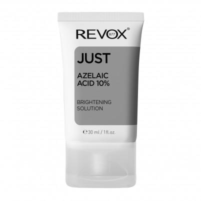 Revox Just Azelaic Acid brightening solution 10% 30ml