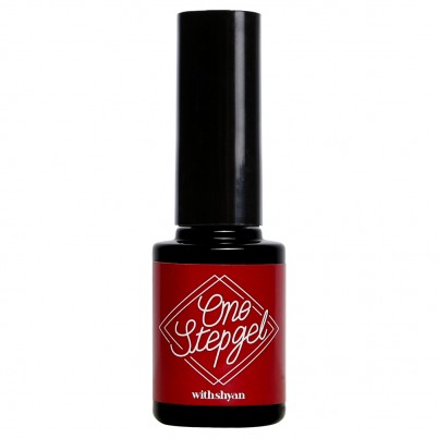 ONE STEP GEL No. 11 Bad Blood WITHSHYAN 10 ML