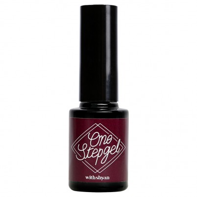 ONE STEP GEL No. 14 Amelia WITHSHYAN 10 ML