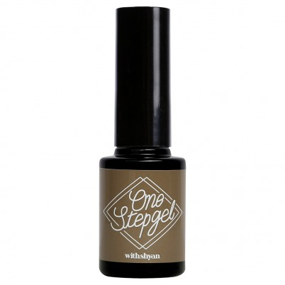 ONE STEP GEL No. 16 Autumn Breeze WITHSHYAN 10 ML