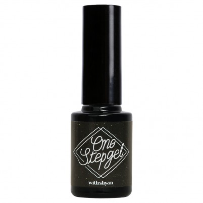 ONE STEP GEL No. 18 Star Light WITHSHYAN 10 ML