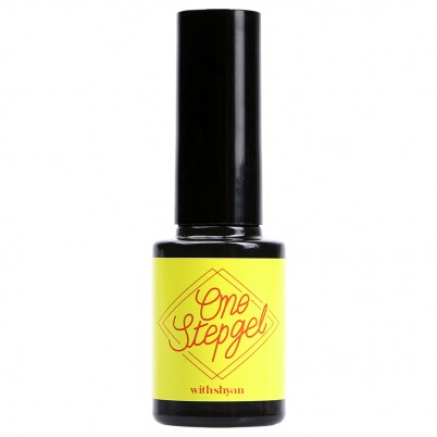 ONE STEP GEL No. 02 Judy WITHSHYAN 10 ML