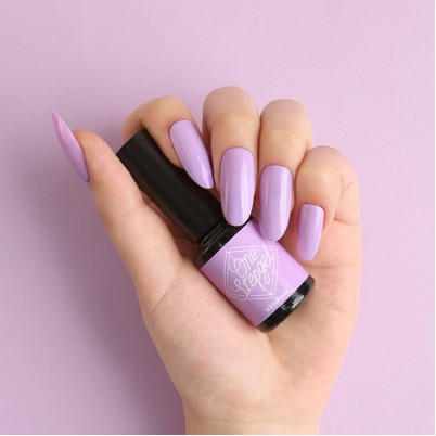 ONE STEP GEL No. 28 Pale Lavender WITHSHYAN 10 ML