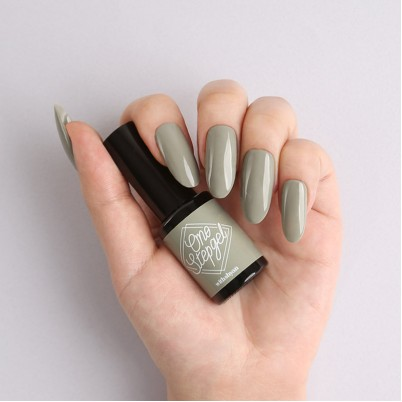 ONE STEP GEL No. 29 Velvet Gray WITHSHYAN 10 ML