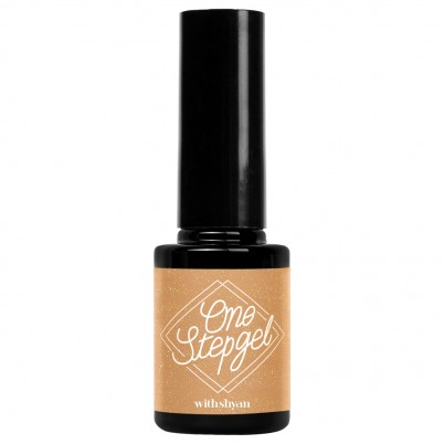 ONE STEP GEL No. 34 Venus WITHSHYAN 10 ML