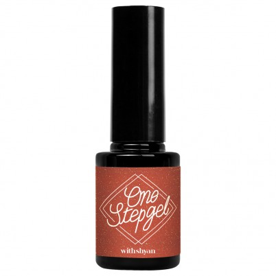 ONE STEP GEL No. 35 Jupiter WITHSHYAN 10 ML