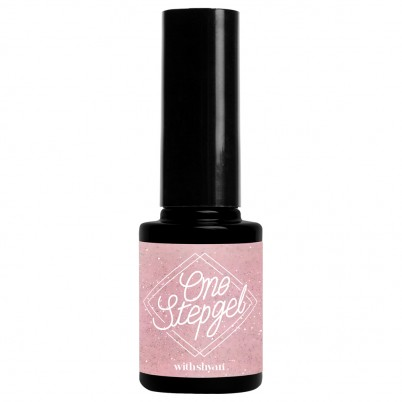 ONE STEP GEL No. 42 Cherry Tree WITHSHYAN 10 ML
