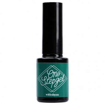ONE STEP GEL No. 05 Coconut Tree WITHSHYAN 10 ML