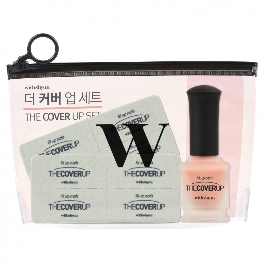 WithShyan Care The Cover Up Set