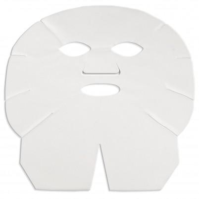 Mască din hârtie pentru tratamente față și decolteu Xanitalia Premium - 100 buc