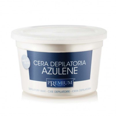 Xanitalia Ceară depilatoare liposolubilă Premium HD cu Azulenă - 350 ml