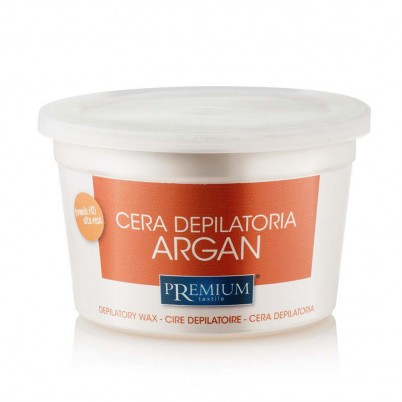 Xanitalia Ceară depilatoare liposolubilă Premium HD Argan- 350 ml