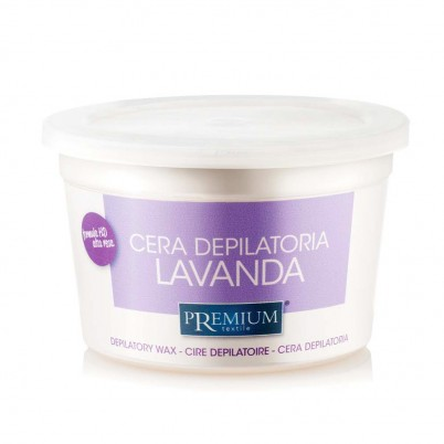 Xanitalia Ceară depilatoare liposolubilă Premium HD Lavender - 350 ml