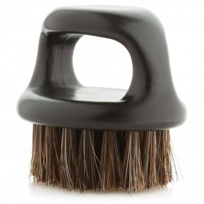 Xanitalia Ergo Natural bristle beard brush