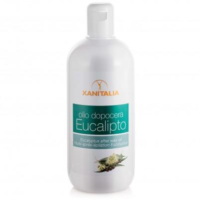 Ulei post-epil Xanitalia 500 ml - Eucalipt