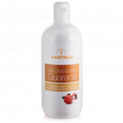 Ulei post-epil Xanitalia 500 ml - Guarana