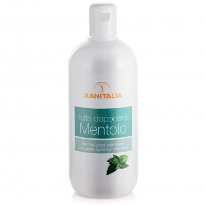 Loțiune post-epil Xanitalia 500 ml - Mentol
