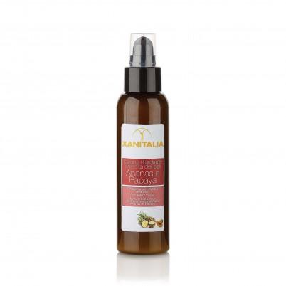 Loțiune pentru încetinirea creșterii firului de păr Xanitalia 100 ml