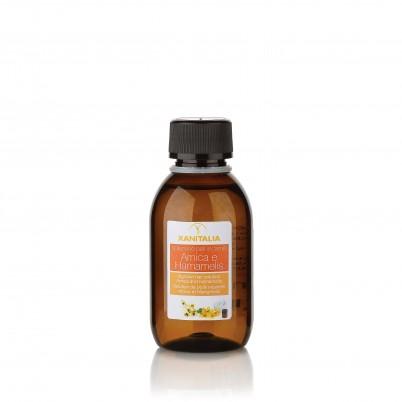 Loțiune pentru firele de păr crescute sub piele Xanitalia 150 ml antifoliculită