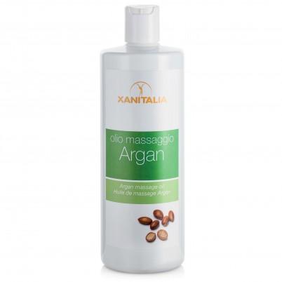 Ulei de masaj Xanitalia 500 ml - Argan