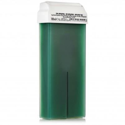 Xanitalia Roll-on Ceară depilatoare liposolubilă cu Clorofilă - 100 ml