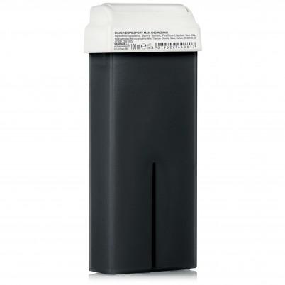Xanitalia Roll-on Ceară depilatoare liposolubilă Black - 100 ml