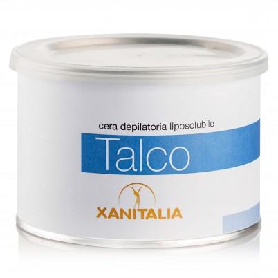 Xanitalia Ceara depilatoare liposolubila cu Talc - 400 ml