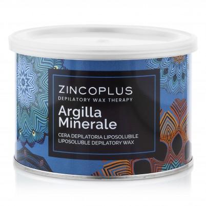 Xanitalia Ceară depilatoare liposolubilă Argilă - 400 ml
